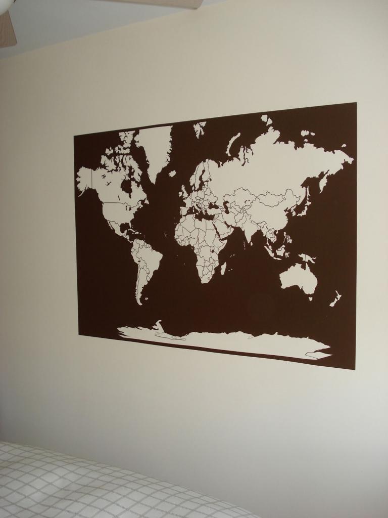 mapas ilustracion