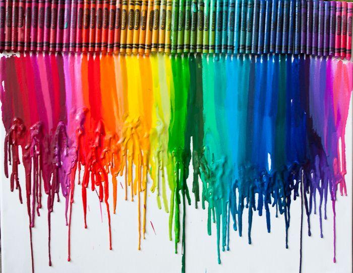 diy lamina colores