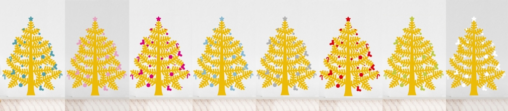 arbol-navidad-amarillo