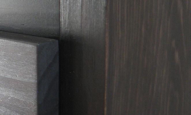 pintar un mueble de madera