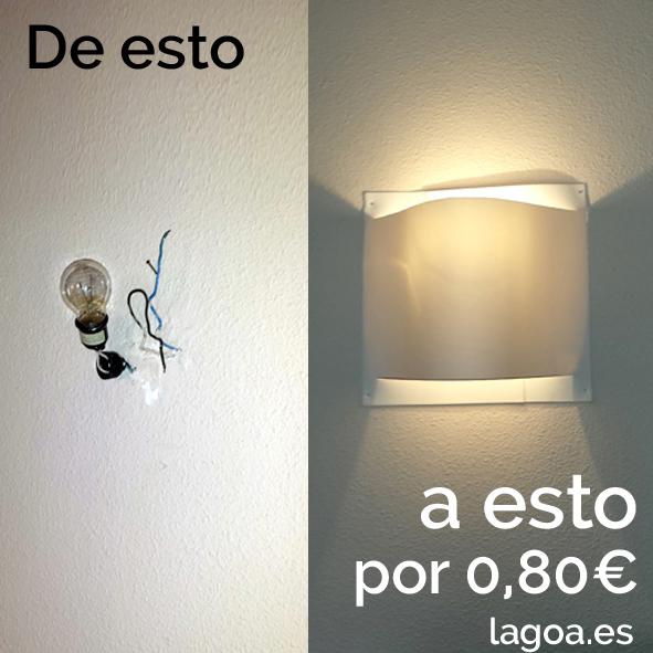 diy luz