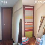 decorar-una-puerta