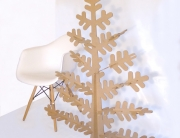 arbol de navidad unico
