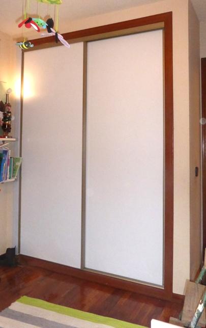 DIY renovar puerta puertas nuevas