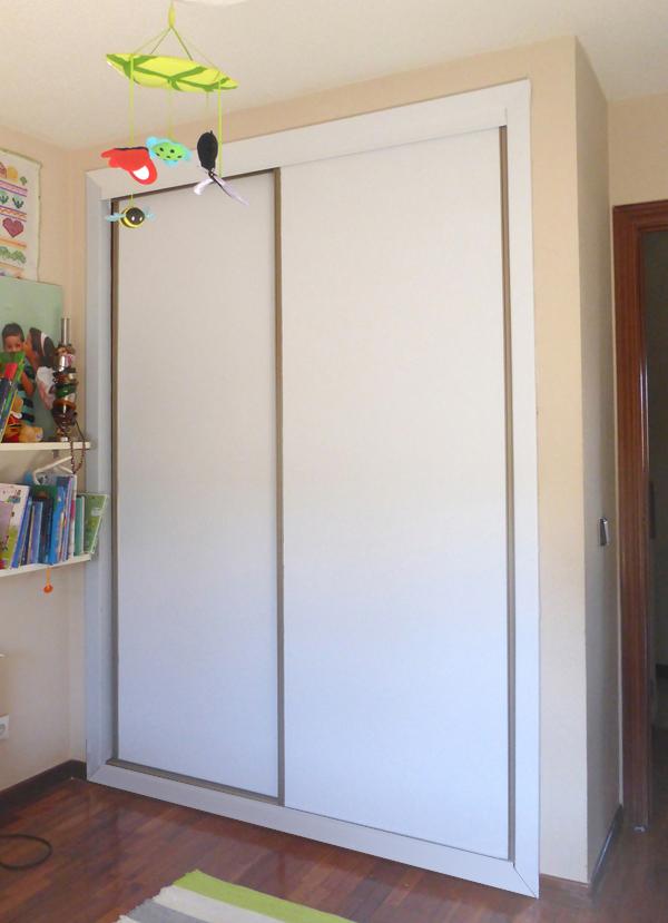 DIY renovar puerta