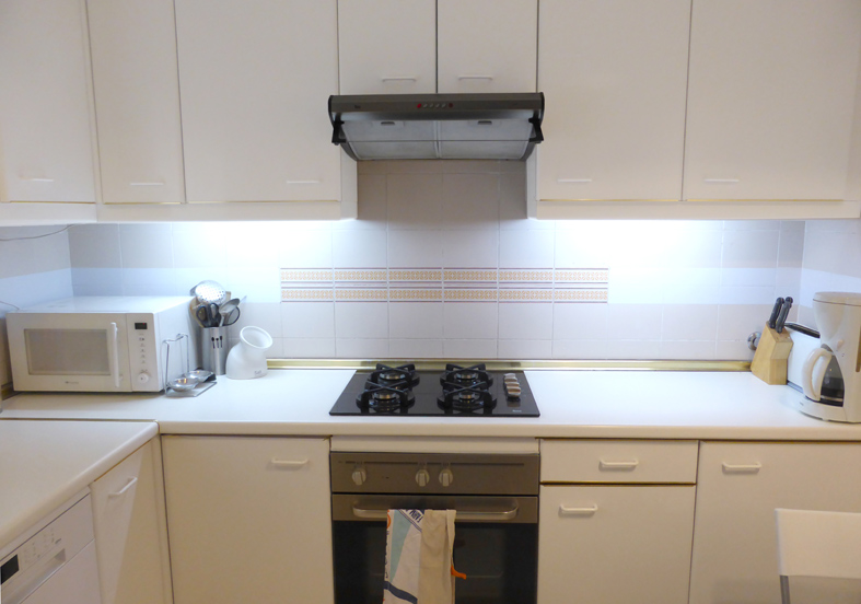 Renovar cocina sin obras DIY