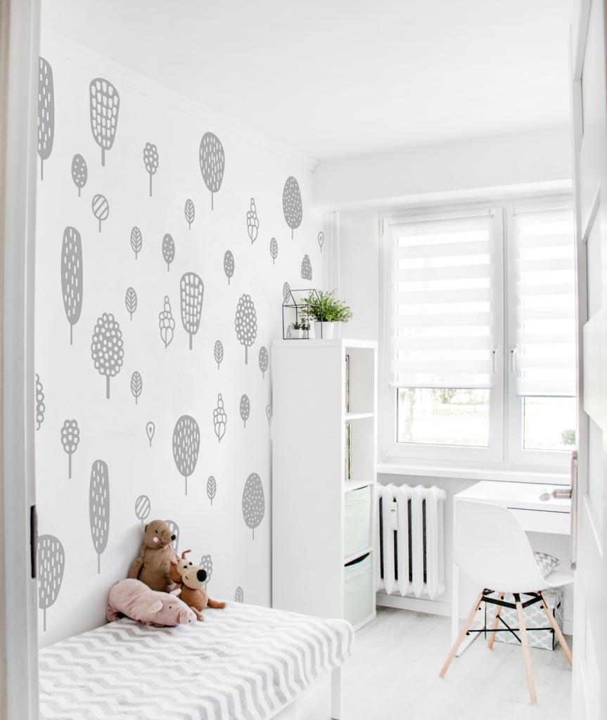 decoracion infantil de paredes
