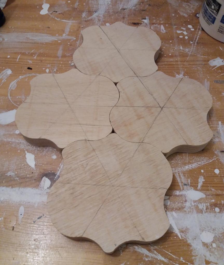 proyectos diy madera