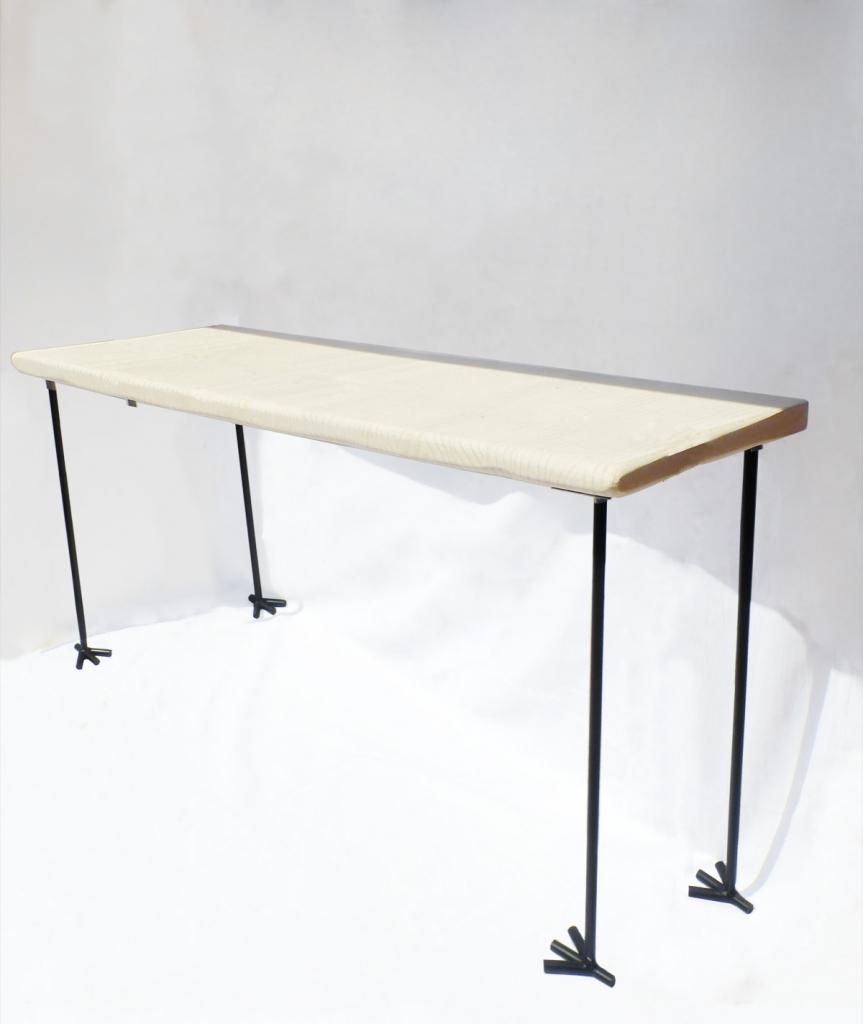 patas escritorio