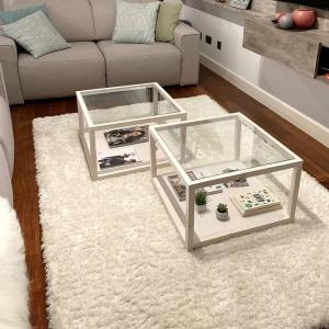 mesas modulares salon